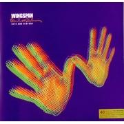 Paul Mccartney And Wings: Wingspan - 4LP