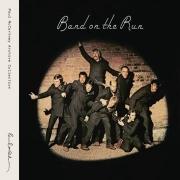 Paul Mccartney: Band On The Run (Remastered 2010, 180 Gram) - 2LP