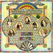 Lynyrd Skynyrd: Second Helping - LP