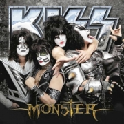 Kiss: Monster -Ltd/Hq- LP