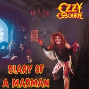Ozzy Osbourne: Diary of a Madman -Hq- LP