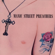 Manic Street Preachers: Generation Terrorists - 2 LP