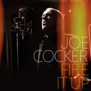 Joe Cocker: Fire It Up -Lp+Cd- 2 LP