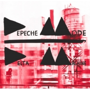 Depeche Mode: Delta Machine - 2 LP