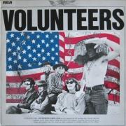Jefferson Airplane: Volunteers - LP