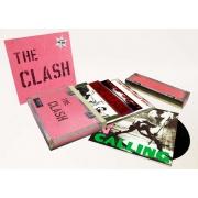 The Clash: Box Set - 8 LP