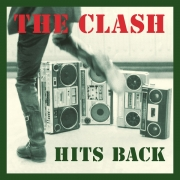 The Clash: Hits Back - 3 LP