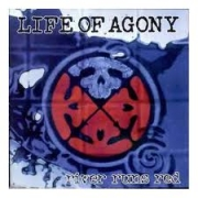 Life Of Agony: River runs red (Limited Edition 206/500) - 2LP