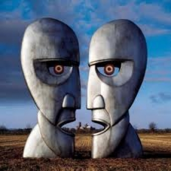 Pink Floyd: The Division Bell (180 Gram) - 2LP