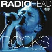 Radiohead: Rocks- Germany 2001 - 2LP