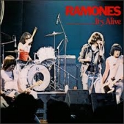 Ramones: Its Alive (180 Gram) - 2LP