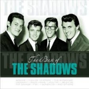 The Shadows: The best of The Shadows - LP