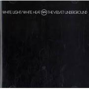 The Verve: White light/White heat the velvet underground - 2LP