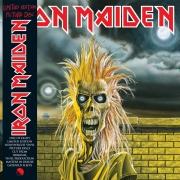 Iron Maiden: - picture disc - LP