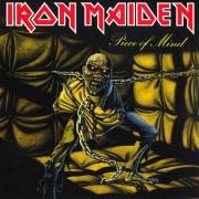 Iron Maiden: Piece Of Mind - picture disc - LP