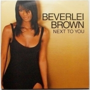 Beverlei Brown: Next To You - 2LP