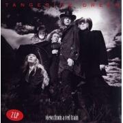 Tangerine Dream: Views From A Red Train - LP