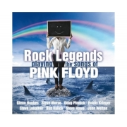 Rock Legends Playing The Sons Of Pink Floyd - 2LP