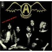 Aerosmith: Get Your Wings - LP