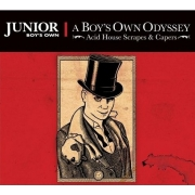 Junior Boy's Own: A Boy's Own Odyssey - 2LP