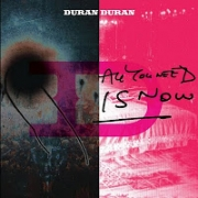 Duran Duran: All You Need Is Now - 2LP