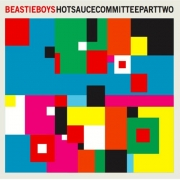 Beastie Boys: Hot Sauce Committee Part Two - 2LP