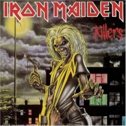 Iron Maiden: Killers - picture disc - LP
