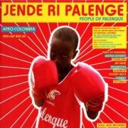 Various: Jende Ri Palenge - People Of Palenque - 5LP Box Set + DVD