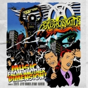 Aerosmith: Music From Another Dimension - 2LP