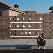 Calvin Harris: 18 Months - LP