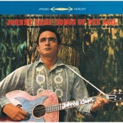 Johnny Cash: Songs Of Our Soils - LP
