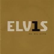 Elvis Presley: 30 #1 hits - 2LP