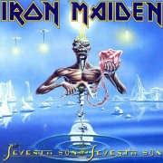 Iron Maiden: Seventh Son of a Seventh Son - picture disc - LP