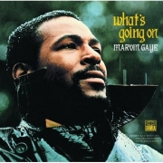 Marvin Gaye: What´s Going On - LP