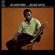 Miles Davis: Milestones - LP