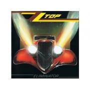 ZZ Top: Eliminator - LP