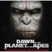Dawn of the planet of the apes: (O.S.T.) (180 Gram) - 2LP