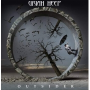 Uriah Heep: Outsider - LP