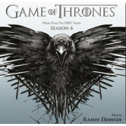 Game Of Thrones: 4 (O.S.T.) (180 Gram) - 2LP
